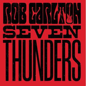 Rob Carlton