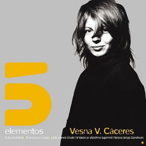 Vesna V. Cáceres 歌手頭像