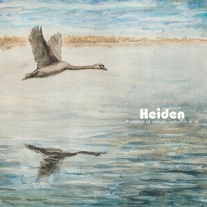 Heiden 歌手頭像