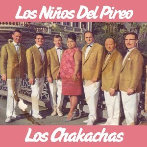 Los Chakachas 歌手頭像