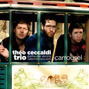 Théo Ceccaldi Trio