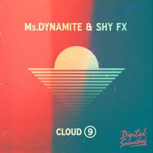 Ms Dynamite & Shy FX