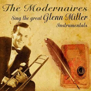 The Modernaires 歌手頭像