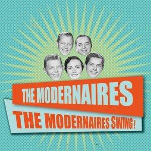 The Modernaires 歌手頭像