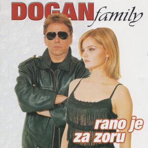 Dogan Family 歌手頭像