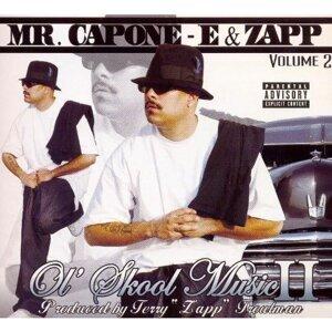 Zapp & Mr.Capone-E 歌手頭像