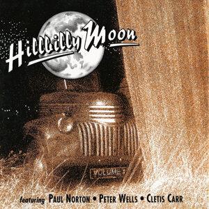 Hillbilly Moon 歌手頭像