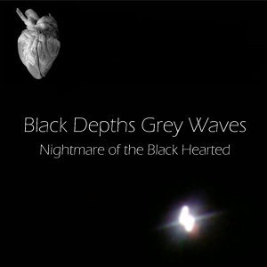 Black Depths Grey Waves