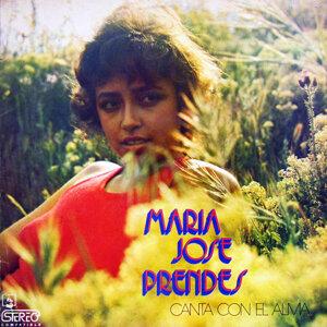 María José Prendes 歌手頭像
