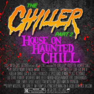 The Chiller 歌手頭像