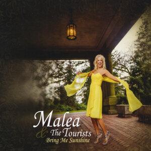 Malea 歌手頭像