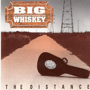 Big Whiskey 歌手頭像
