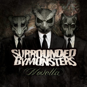 Surrounded By Monsters 歌手頭像