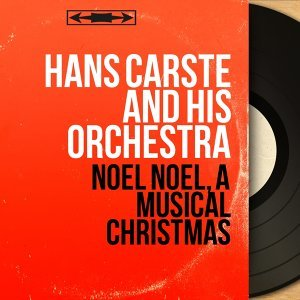 Hans Carste and His Orchestra 歌手頭像