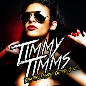 Timmy Timms 歌手頭像