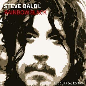 Steve Balbi