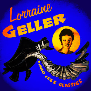 Lorraine Geller 歌手頭像