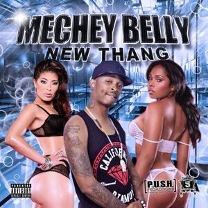 Mechey Belly 歌手頭像