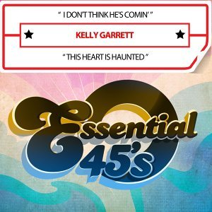 Kelly Garrett 歌手頭像