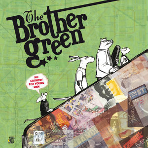 The Brother Green 歌手頭像