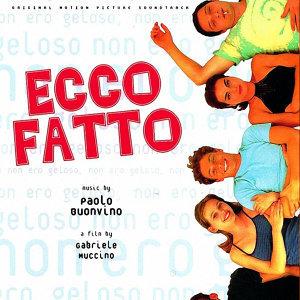 Paolo Buonvino 歌手頭像