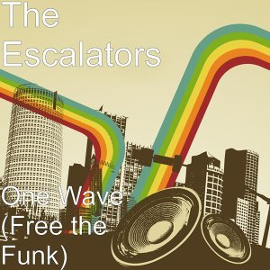 The Escalators 歌手頭像