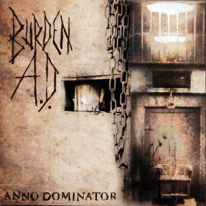 Burden A.D. 歌手頭像