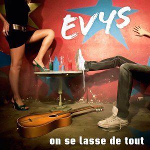 Evys 歌手頭像