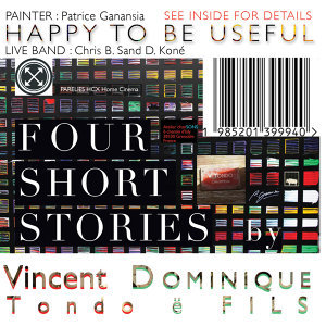 Vincent Dominique Tondo e Fils 歌手頭像