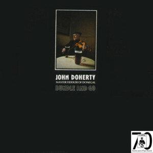 John Doherty 歌手頭像