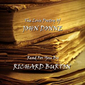 John Donne 歌手頭像