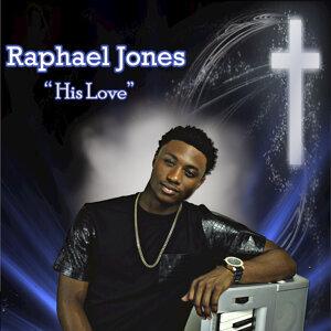 Raphael Jones 歌手頭像