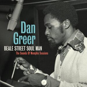Dan Greer 歌手頭像