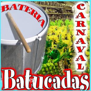 Escola Batukada Happy Brazil Carnival