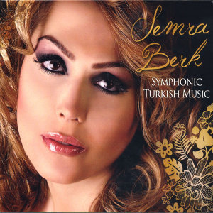 Semra Berk 歌手頭像
