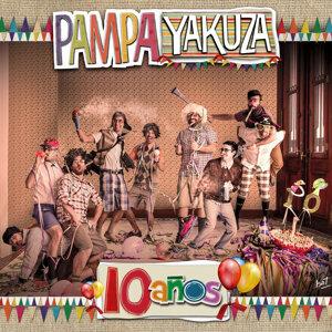 Pampa Yakuza 歌手頭像