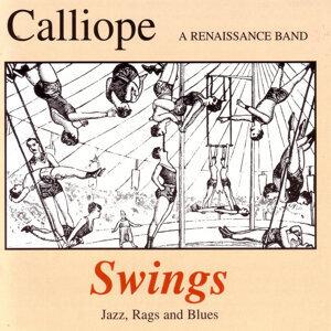 Calliope 歌手頭像