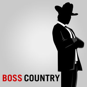 BOSS COUNTRY 歌手頭像
