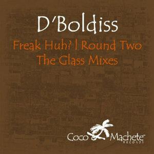 D'Boldiss 歌手頭像