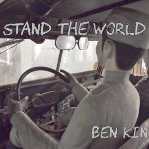 BEN KIN