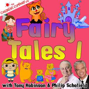 Tony Robinson | Philip Schofield 歌手頭像