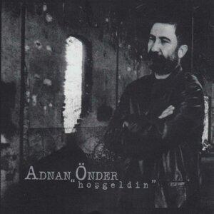 Adnan Önder 歌手頭像