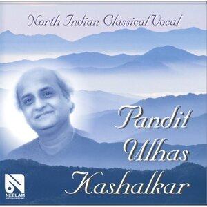 Pandit Ulhas Kashalkar 歌手頭像
