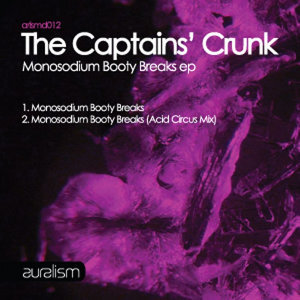 The Captains' Crunk 歌手頭像
