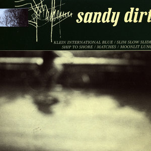 Sandy Dirt