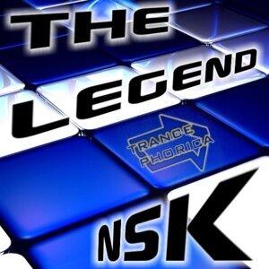 NSK 歌手頭像