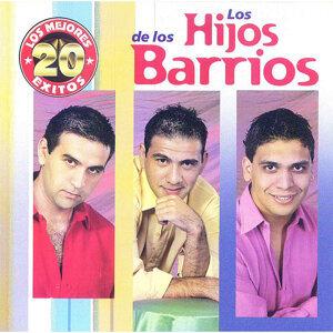 Los Hijos De Los Barrios 歌手頭像