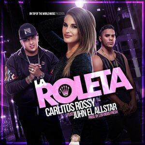 Carlitos Rossy 歌手頭像
