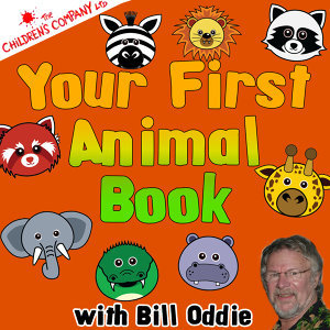 Bill Oddie | The Children's Company Band 歌手頭像