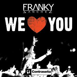 Franky Sanchez 歌手頭像